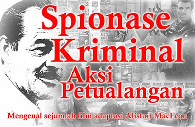 sejumlah film adaptasi alistair maclean