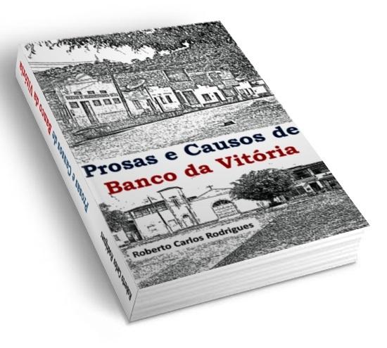 Livro 2 - Prosas e Causos de Banco da Vitória