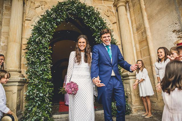 boda cantabria finca vestido novia blog a todo confetti vintage dress bridal