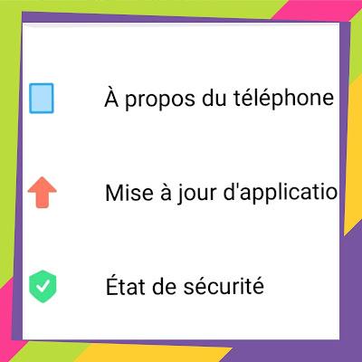 Comment installer la mise à jour du téléphone Android XIAOMI Mi?