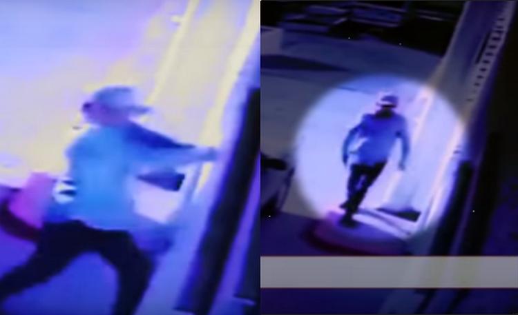 Captan momento en que sicario ingreso a urgencias del IMSS y ejecuto al guardia en Ciudad Obregón, Sonora
