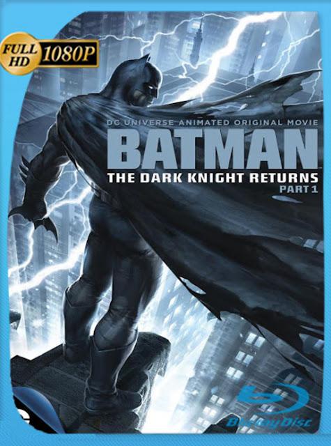 Batman: El Caballero de la Noche Regresa – Parte 1 (2012) HD [1080p] Latino [GoogleDrive] SilvestreHD