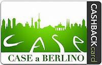 Case a Berlino Lyoness Cashback Card karta
