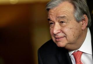 Υπάρχει ενδιαφέρον από ΓΓ ΟΗΕ για το Κυπριακό