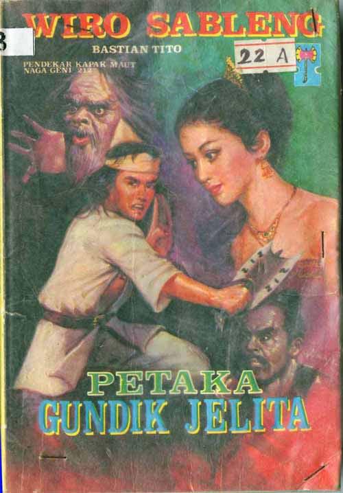Wiro Sableng-028-Petaka Gundik Jelita
