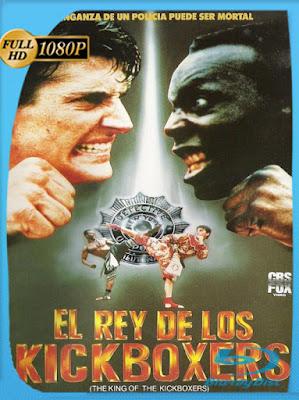 El Rey de los Kickboxers (1990) [1080p] Latino [GoogleDrive] [MasterAnime]