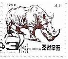 Selo Rinoceronte