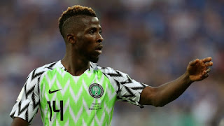 No Iheanacho But Peter Olayinka Gets Madien Call As Rohr Drops Super Eagles List For Brazil Clash