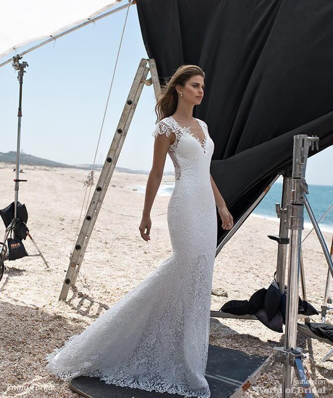 Pina Wedding Gown: Love By Pnina Tornai 2018 Bridal Collection
