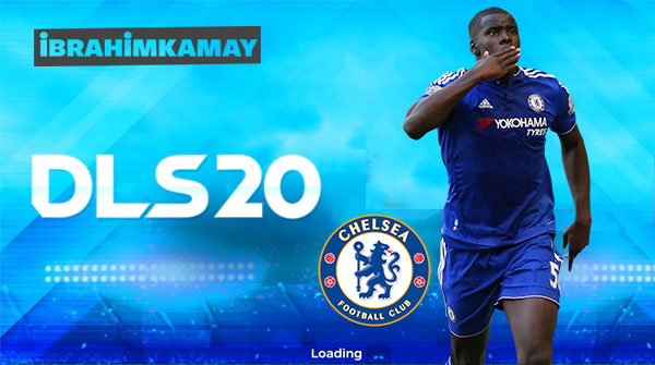 Chelsea - Dream League Soccer 2020 Kits