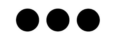puntos suspensivos - microcreación - poesía