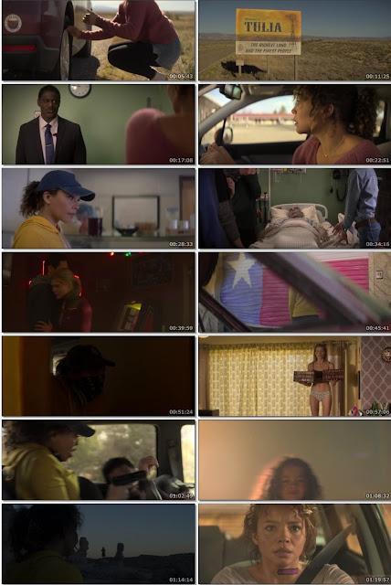 Download Rattlesnake (2019) Dual Audio {Hindi+English} Full Movie 480p 297MB || Moviesbaba 1
