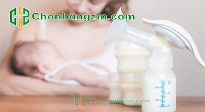 máy hút sữa có tác dụng gì