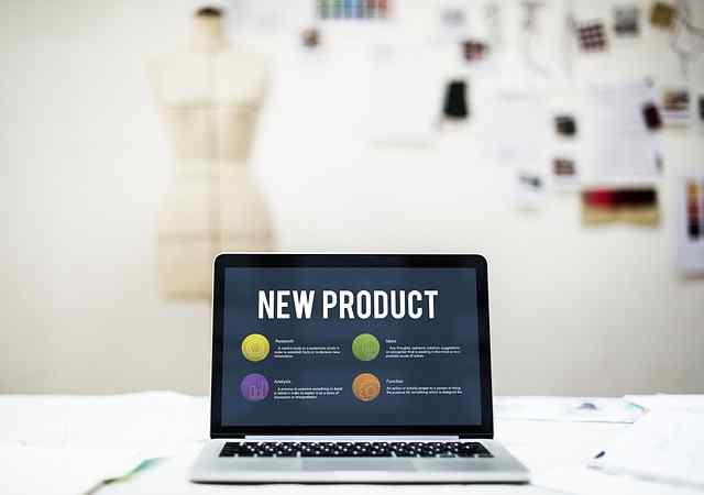 Admin produk
