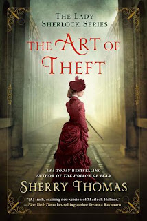 https://www.goodreads.com/book/show/36510437-the-art-of-theft?ac=1&from_search=true