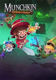 Munchkin Quacked Quest Torrent (PC)