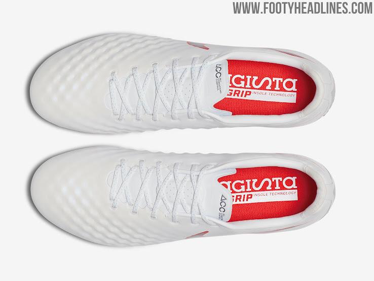 Particolare Nike Magista Lunar Ii Flyknit Olivebianca