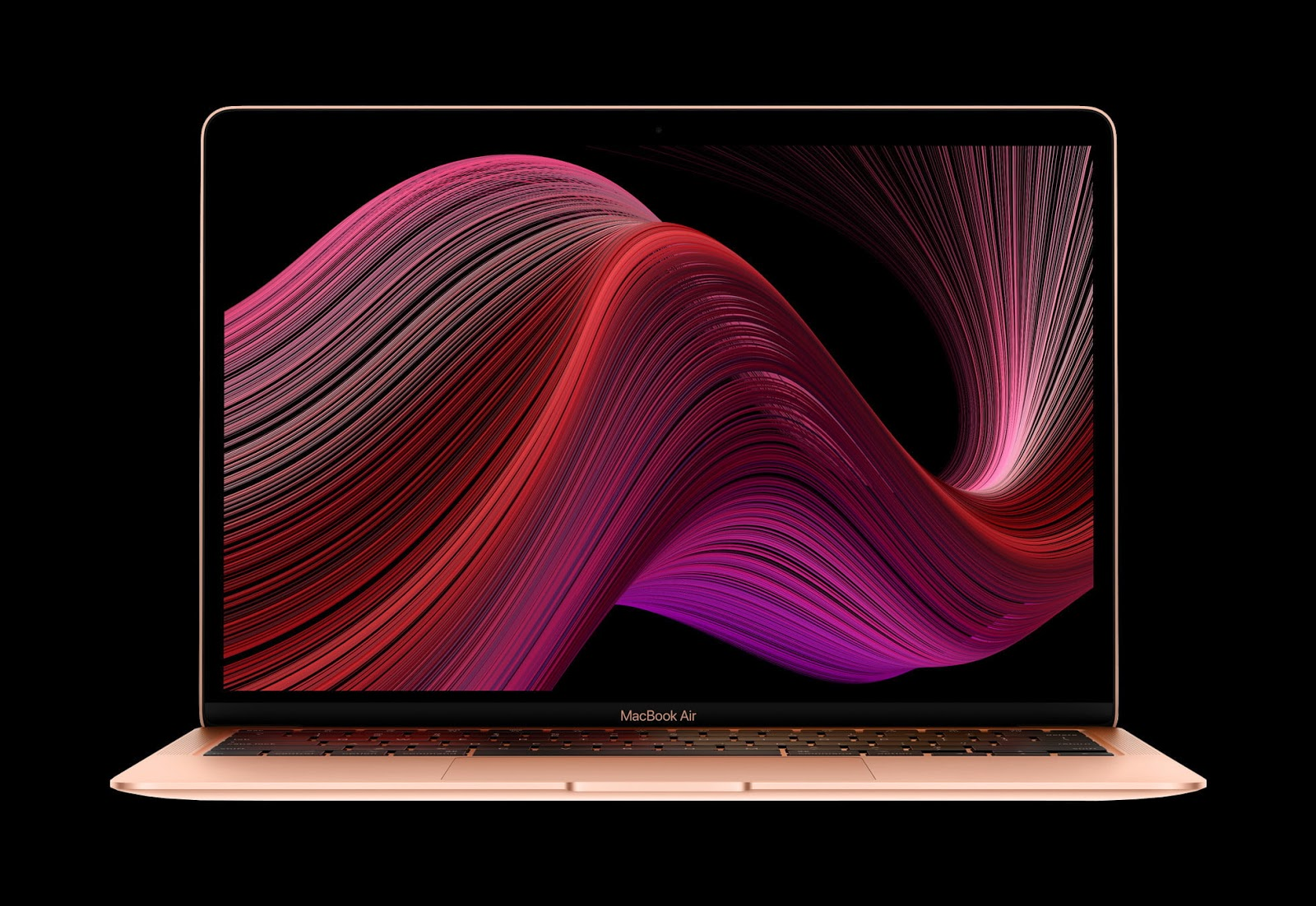 2020 MacBook Air 支援 6K 外接螢幕和 Pro Display XDR