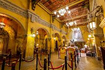Haunted Lobby