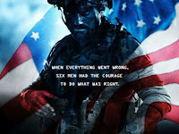 13 Hours: The Secret Soldiers of Benghazi (2016) WEB-Rip Full Movie
