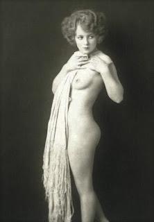 Pauline Garon Nude