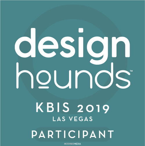 Follow Tamara at KBIS #designhoundsKBIS