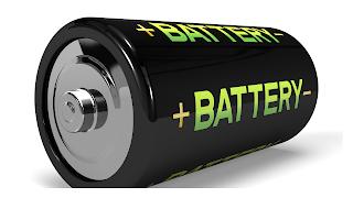baterai juga bisa dibeli di aplikasi online atau online shop