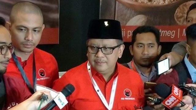 Ngawur! PDIP Lancang Mensejajarkan Khilafah dengan Komunisme