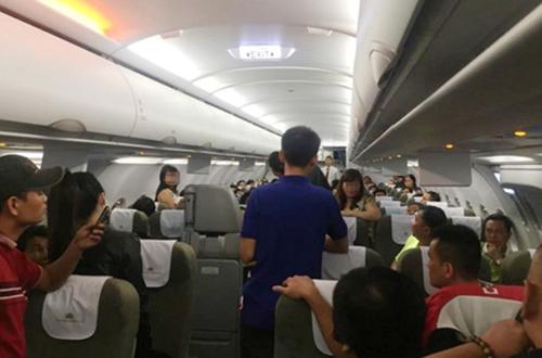 Hành khách đi máy bay cần thực hiện đúng quy định ngành hàng không. Ảnh minh họa: Xuân Hoa