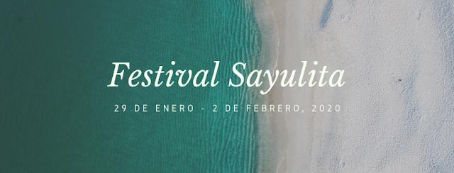 festival sayulita 2020