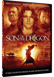 DVD Review: Son of the Dragon