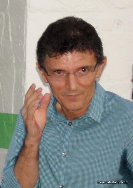 Ex-vice-prefeito Dimas Dantas é diagnosticado com tumor no cérebro