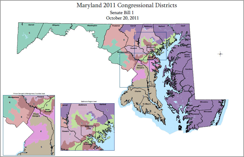 An Objectivist Individualist Vote No On Maryland Question
