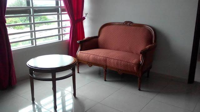Idaman Villa | Homestay di Bandaraya Melaka