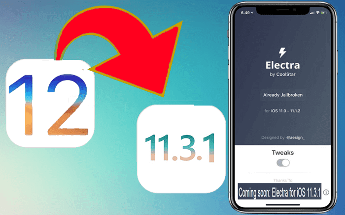 https://www.73abdel.com/2018/06/How-to-downgrade-ios12-to-ios11.3.1-iphone-ipad.html
