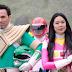 Power Rangers Super Ninja Steel | Aparições especiais na temporada