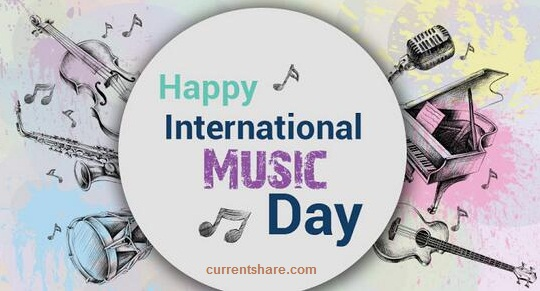 International Music Day 2016