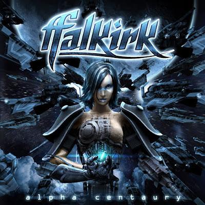 Cyberpunk album cover art, metal album artwork