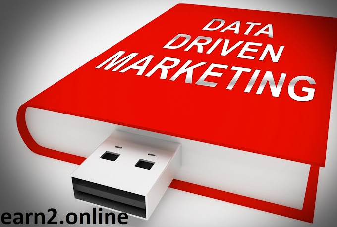 What you need for data-driven marketing and how to do it