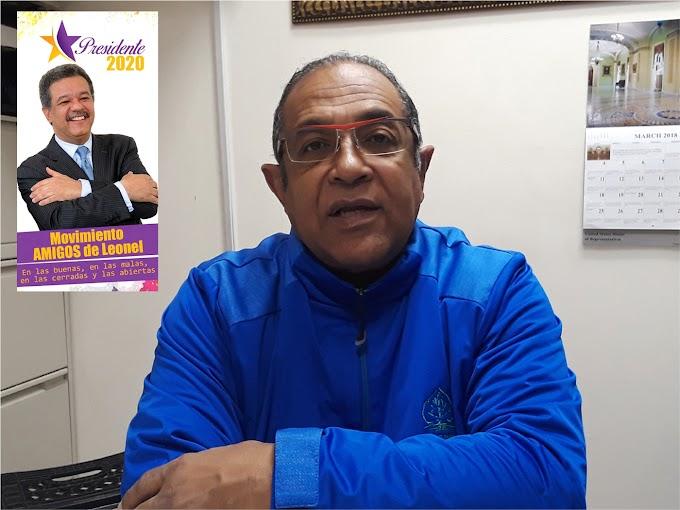 Amigos de Leonel felicita liderazgo del PLD por garantizar paz con decisión sobre primarias