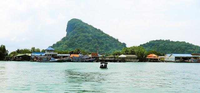 Don Sak City