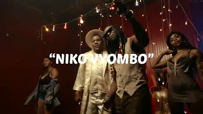 VIDEO | Baba Levo x Ten Ballz – Niko Vyombo