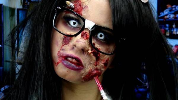 hманикюр на Хэллоуин, Halloween, All Hallows' Eve, All Saints' Eve, костюмы зомби, костюмы на Хэллоуин, макияж на Хэллоуин, декор на Хэллоуин, грим на Хэллоуин, фотоидеи макияжа на Хэллоуин, фотоидеи маникюра на Хэллоуин, макияж праздничный, макияж хэллоуинский, костюмы, костюмы карнавальные, костюмы своими руками, костюмы на Хэллоуин своими руками, как сделать костюм зомби, как сделать грим зомби, , про макияж, про костюмы, , образ на Хэллоуин, макияж для вечеринки, костюмы для Хэллоуина, зомби, костюмы ужасов, персонажи фильмов ужасов, идеи макияжа на Хэллоуин, мастер-классы макияжа на Хэллоуин, советы по гриму на Хэллоуин, грим зомби своими руками, ttp://prazdnichnymir.ru/ Какие бывают зомби? макияж на Хэллоуин