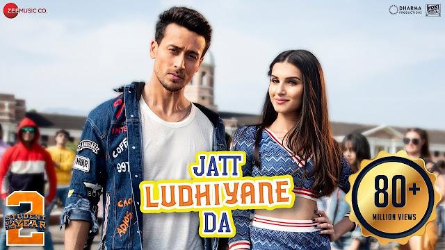 Jatt Ludhiyane Da Lyrics