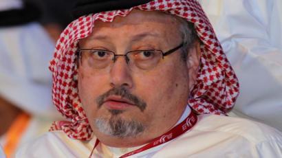 Washington Post columnist Jamal Khashoggi is murdered by Saudi regime