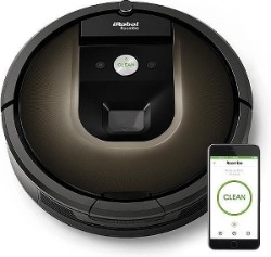 iRobot Roomba robotstofzuiger met app