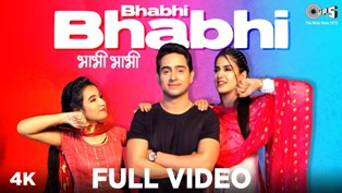 BHABHI BHABHI Lyrics - Renuka Panwar