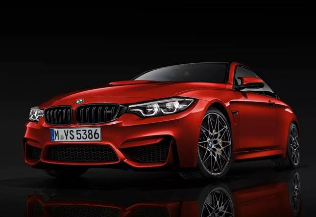 2019 BMW M4 Series Specs and Release Date