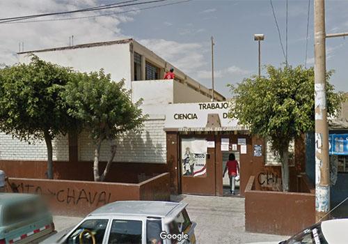 Escuela NUESTRA SEÑORA DEL CARMEN - Huaura