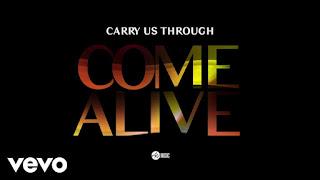 LYRICS: Carry Us Through - All Nations Music Ft. Maranda Curtis